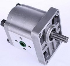 CBN-F325齿轮泵