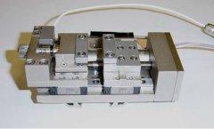 扫描电镜原位拉伸台-MICROTEST系列