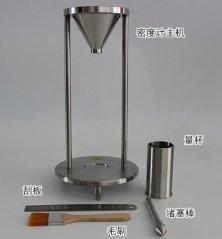 藥物自然堆積密度計