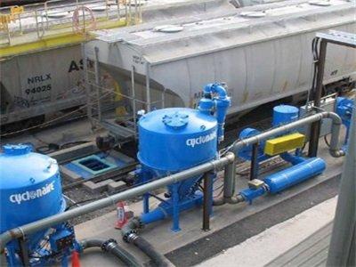 氣力輸送系統供應商——上海沙風氣力輸送系統設備有限公司入駐粉享通