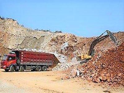 洛陽龍新實業集團有限公司與您相約全國板材用石英砂供需洽談會