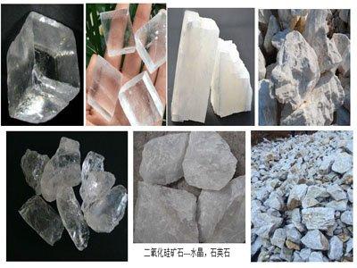 專家報告 非金屬礦(干法加工)粉磨與分級技術裝備的開發和應用