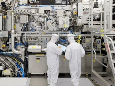 阿斯麥 ASML 將赴韓國建廠:預計 2025 年建成