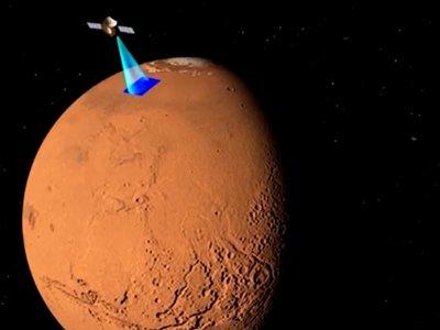 """新材料助力""""祝融號""""登陸火星"""