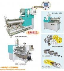 CDS大流量砂磨机的图片