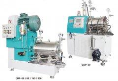 CDP棒销式纳米砂磨机的图片