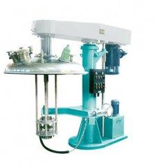 GDJ乳化分散机的图片