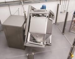 IBC批次式混合机(单基座)