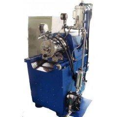 卧式纳米砂磨机