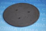 碳化硅陶瓷—光刻机用精密陶瓷部件的首选材料
