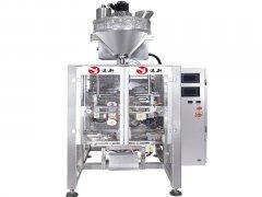 全自动植脂末陶瓷超细粉末自动计量灌装包装机