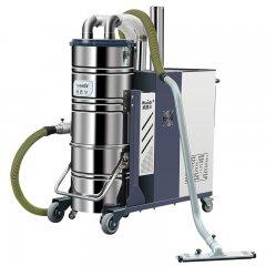 威德尔粉末大功率吸尘器C007AI旋风分离装置