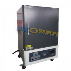 64L 1100℃箱式炉