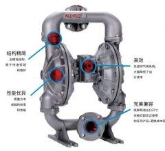 美国ALL-FLO(奥弗)气动隔膜泵