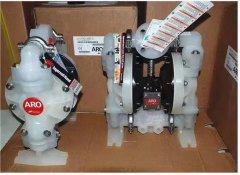 美国ARO英格索兰气动隔膜泵