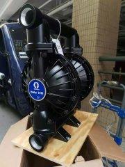 美国GRACO(固瑞克)气动隔膜泵