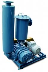 春鼎 气力输送THV型(负压)罗茨真空泵