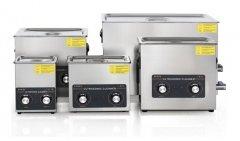 XJ-180NB6单频机械型超声波清洗机