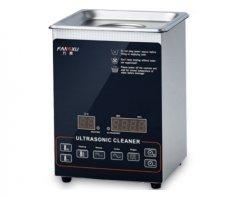XJ-120YC3双频超声波清洗机