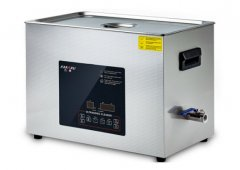 XJ-600YA双频超声波清洗机