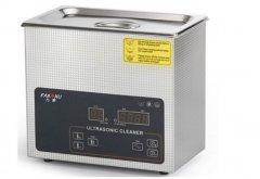 XJ-180HD4单频数控超声波清洗器
