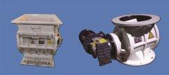 DS-F/E电动锁气器