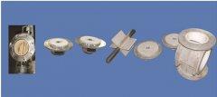 陶瓷系列卸料阀