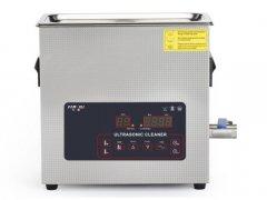 XJ-700KT单频功率可调超声波清洗机