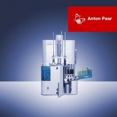安东帕PoreMaster 压汞仪