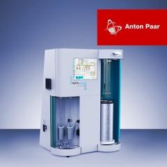 安东帕NOVAtouch快速全自动比表面和孔径分布分析仪