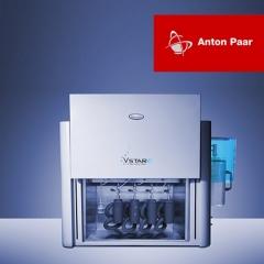 安东帕VSTAR™全自动蒸汽吸附分析仪的图片