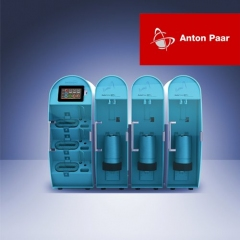 安东帕Autoflow高通量比表面仪