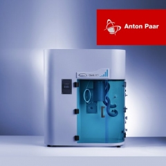 安东帕iSorb HP全自动高压吸附分析仪的图片