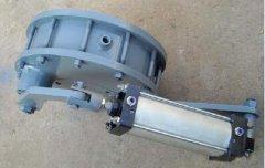 平衡式旋转阀的图片
