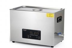 XJ-700HE单频数控超声波清洗器