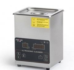 XJ-70HC单频数控超声波清洗器
