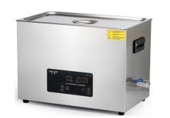 XJ-600HB单频数控超声波清洗器