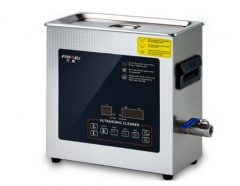 XJ-480YA双频超声波清洗机