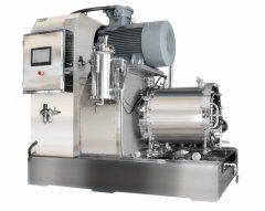 HMNW系列涡轮纳米砂磨机的图片
