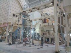 桂林矿机机械立式磨粉机 白云石立磨的图片