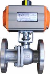 气动球阀FSP036