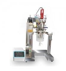 超声波恒温密闭反应釜FX-1L