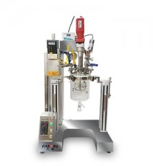 超声波恒温密闭反应釜FX-2L