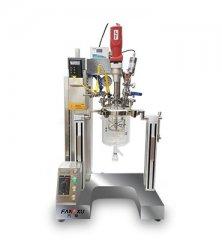 超声波恒温密闭反应釜FX-5L