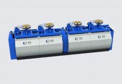 液压中心传动高效浓缩机