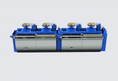 XCF型充气式浮选机