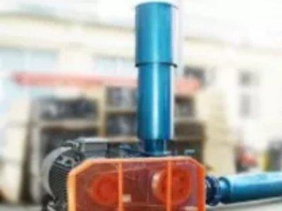 一文了解罗茨风机生产商——章丘市奥鼓机械