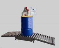 油桶灌装机