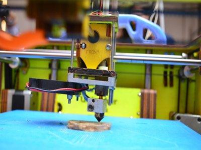 30次实验发现12种最佳配方,MIT最新AI算法将3D打印材料性能空间扩大288倍