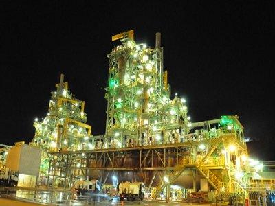 中国和刚果民主共和国以外的十大钴业务厂商
